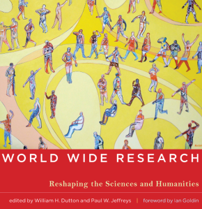 World Wide Research (MIT Press 2010)