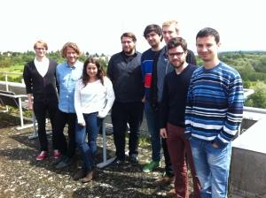 Konstanz Students 2013
