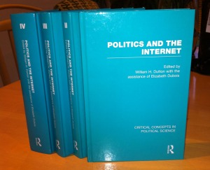 Politics and the Internet