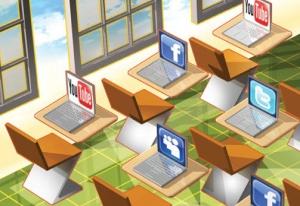 social_media_classroom